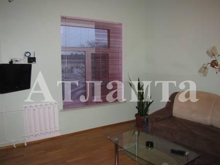 Продается 2-комнатная квартира на ул. Дерибасовская — 80 000 у.е. (фото №4)