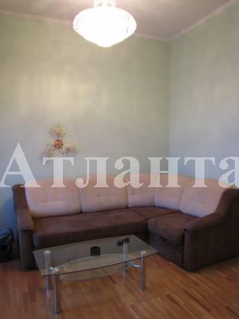 Продается 2-комнатная квартира на ул. Дерибасовская — 80 000 у.е. (фото №5)