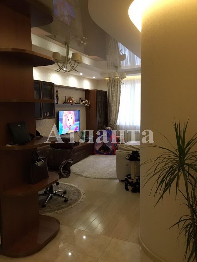 Продается 2-комнатная квартира в новострое на ул. Академика Королева — 120 000 у.е. (фото №2)
