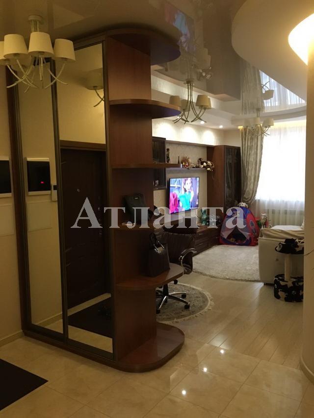 Продается 2-комнатная квартира в новострое на ул. Академика Королева — 120 000 у.е. (фото №3)