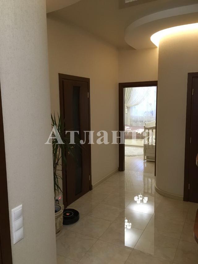 Продается 2-комнатная квартира в новострое на ул. Академика Королева — 120 000 у.е. (фото №4)