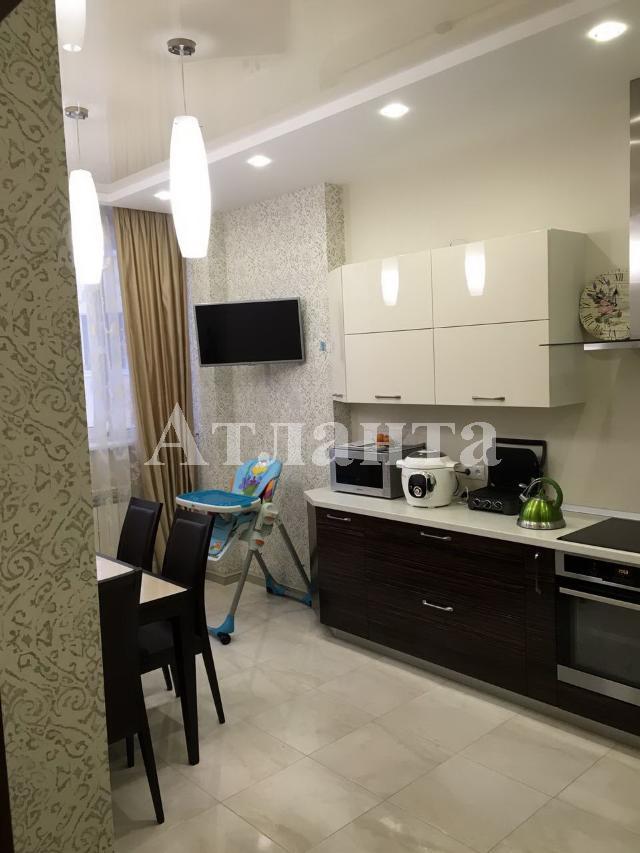 Продается 2-комнатная квартира в новострое на ул. Академика Королева — 120 000 у.е. (фото №5)