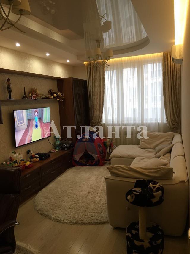 Продается 2-комнатная квартира в новострое на ул. Академика Королева — 120 000 у.е. (фото №6)