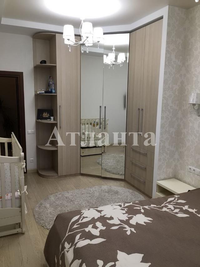 Продается 2-комнатная квартира в новострое на ул. Академика Королева — 120 000 у.е. (фото №7)