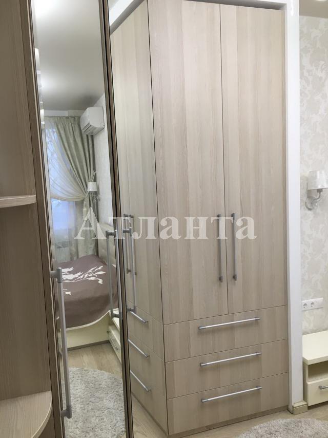 Продается 2-комнатная квартира в новострое на ул. Академика Королева — 120 000 у.е. (фото №8)
