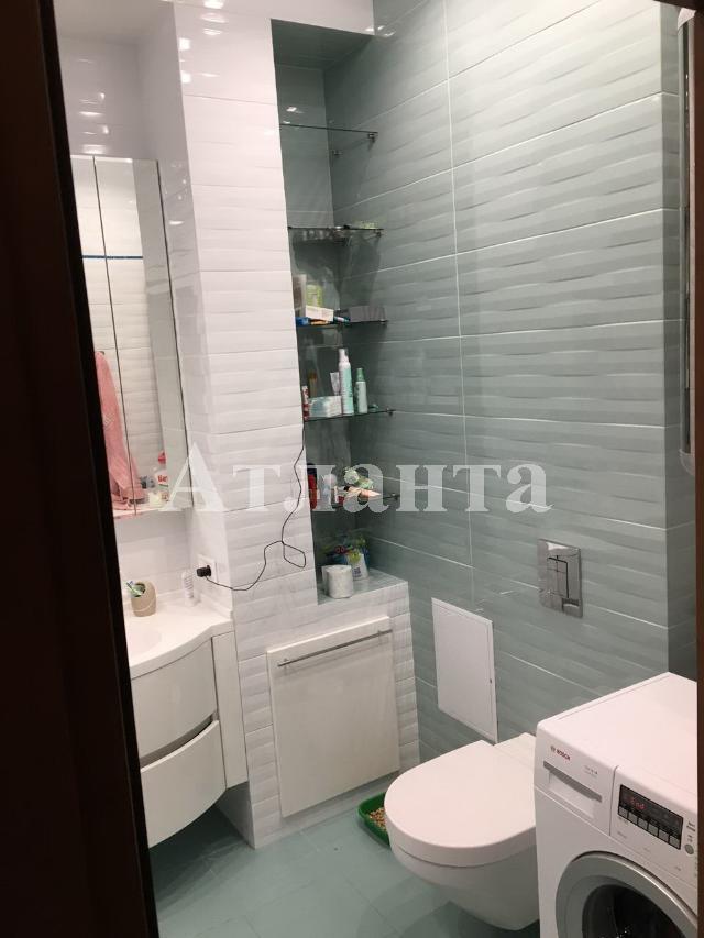 Продается 2-комнатная квартира в новострое на ул. Академика Королева — 120 000 у.е. (фото №10)