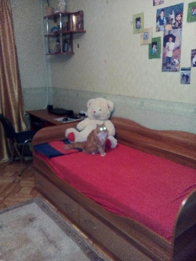 Продается 3-комнатная квартира в новострое на ул. Светлый Пер. — 150 000 у.е. (фото №6)