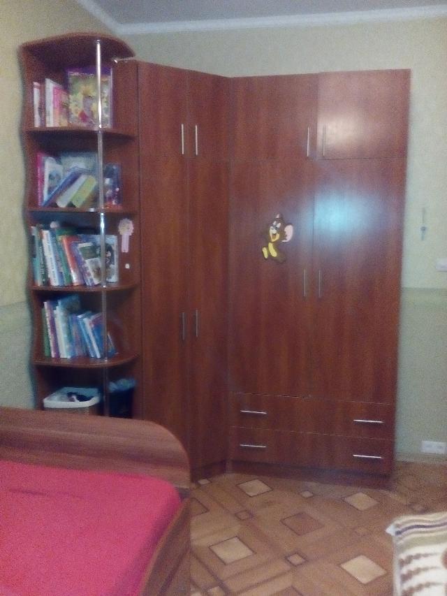 Продается 3-комнатная квартира в новострое на ул. Светлый Пер. — 150 000 у.е. (фото №7)