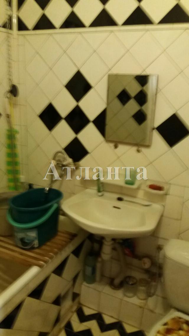 Продается 2-комнатная квартира на ул. Варненская — 32 000 у.е. (фото №6)