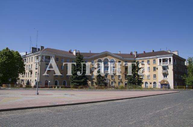 Продается 2-комнатная квартира на ул. Ленина — 59 000 у.е.