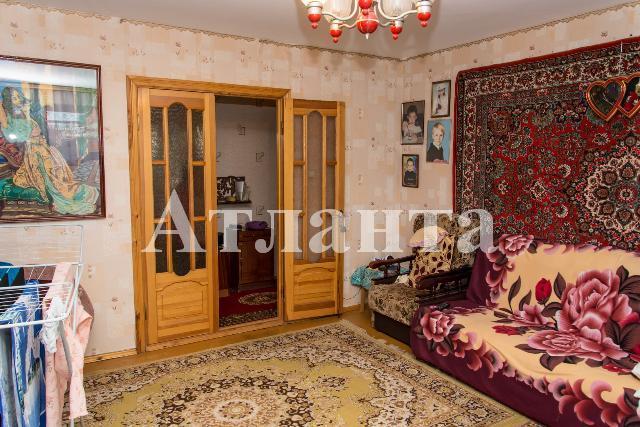 Продается 3-комнатная квартира на ул. Маркса Карла — 55 000 у.е.
