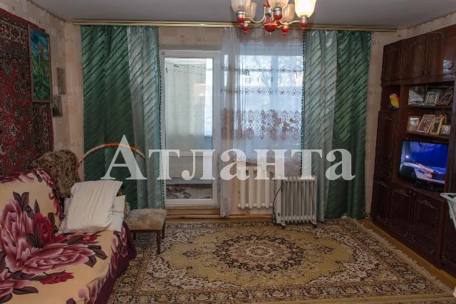 Продается 3-комнатная квартира на ул. Маркса Карла — 55 000 у.е. (фото №5)
