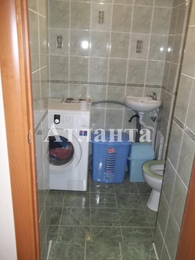 Продается 2-комнатная квартира в новострое на ул. Героев Сталинграда — 60 000 у.е. (фото №8)