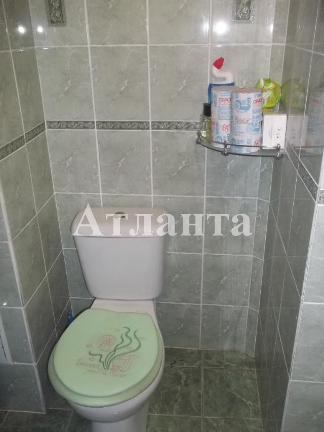 Продается 2-комнатная квартира в новострое на ул. Героев Сталинграда — 60 000 у.е. (фото №9)
