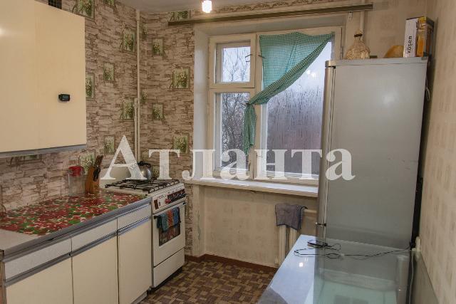 Продается 2-комнатная квартира на ул. Александрийская — 42 000 у.е.