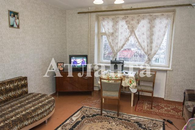 Продается 2-комнатная квартира на ул. Александрийская — 42 000 у.е. (фото №3)