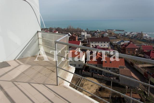 Продается Многоуровневая квартира на ул. Парковая — 110 000 у.е. (фото №2)