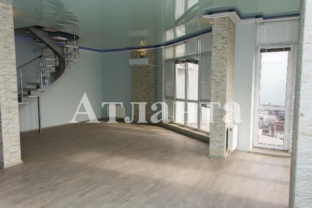 Продается Многоуровневая квартира на ул. Парковая — 110 000 у.е. (фото №4)