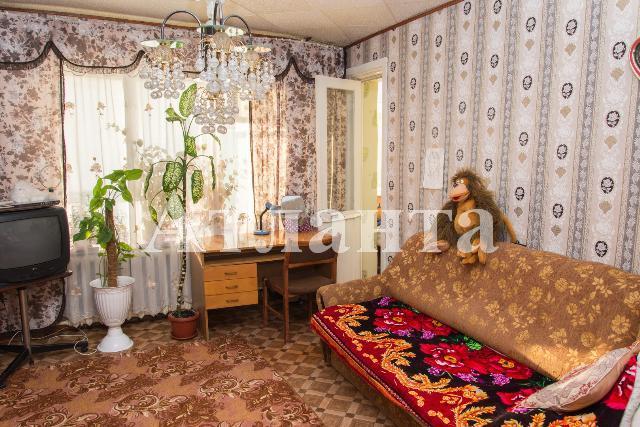 Продается 2-комнатная квартира на ул. Маркса Карла — 40 000 у.е.