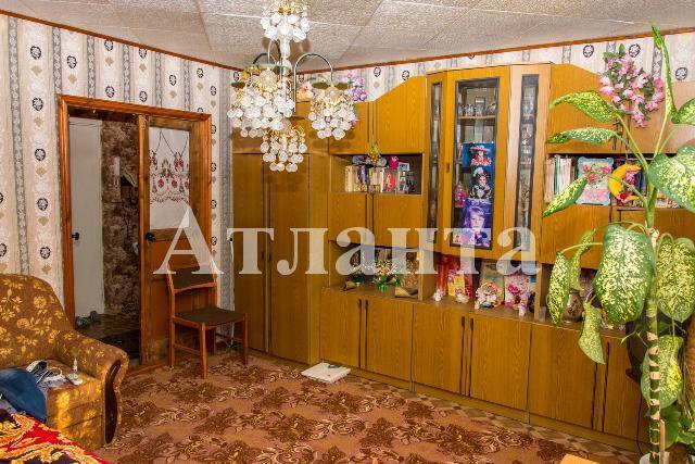 Продается 2-комнатная квартира на ул. Маркса Карла — 40 000 у.е. (фото №4)