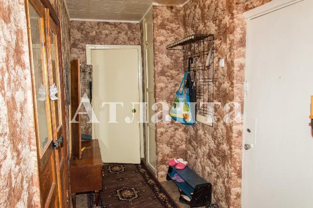 Продается 2-комнатная квартира на ул. Маркса Карла — 40 000 у.е. (фото №7)