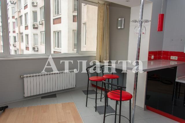 Продается 2-комнатная квартира на ул. Хантадзе Пер. — 90 000 у.е. (фото №4)