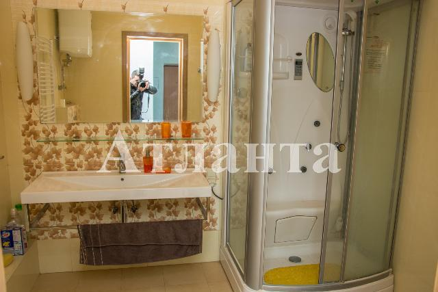 Продается 2-комнатная квартира на ул. Хантадзе Пер. — 90 000 у.е. (фото №9)