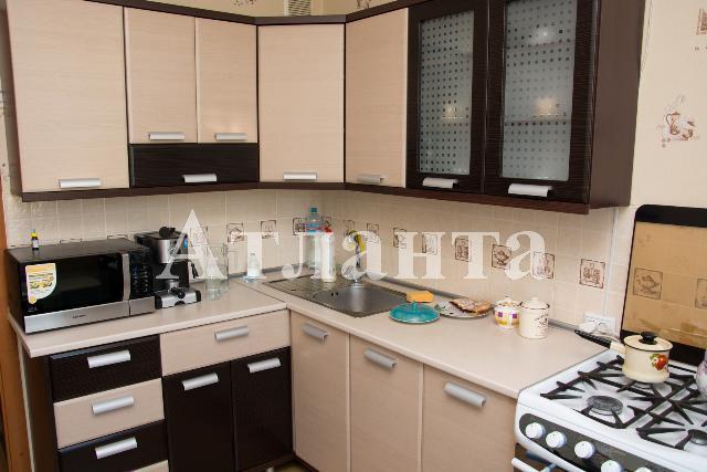 Продается 2-комнатная квартира на ул. Маркса Карла — 51 000 у.е. (фото №3)