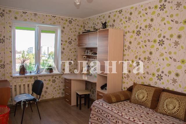 Продается 2-комнатная квартира на ул. Маркса Карла — 51 000 у.е. (фото №4)
