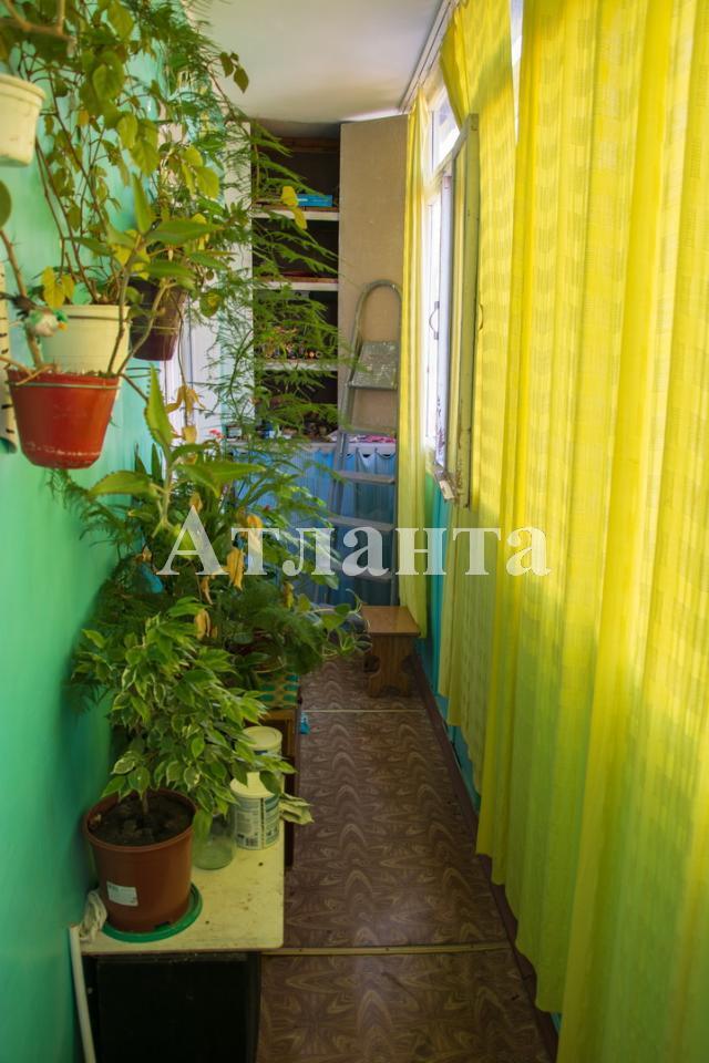 Продается 3-комнатная квартира на ул. Маркса Карла — 55 000 у.е. (фото №9)