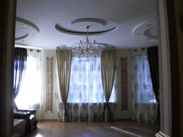 Продается 3-комнатная квартира в новострое на ул. Хантадзе Пер. — 165 000 у.е.
