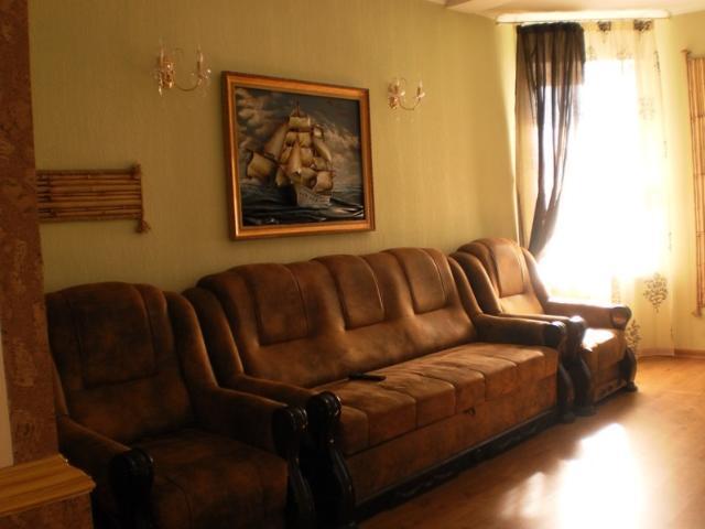 Продается 3-комнатная квартира в новострое на ул. Хантадзе Пер. — 165 000 у.е. (фото №3)