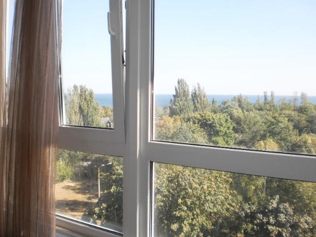 Продается 1-комнатная квартира в новострое на ул. Хантадзе Пер. — 66 000 у.е.