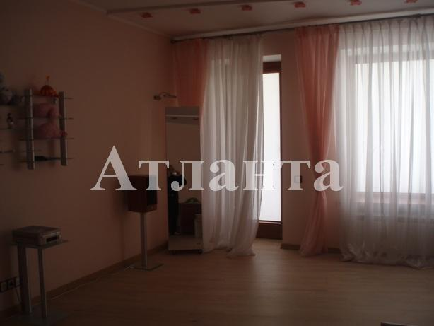 Продается 4-комнатная квартира в новострое на ул. Парковая — 270 000 у.е.