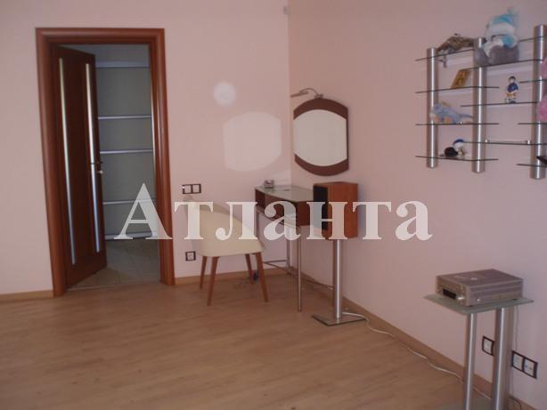 Продается 4-комнатная квартира в новострое на ул. Парковая — 270 000 у.е. (фото №2)