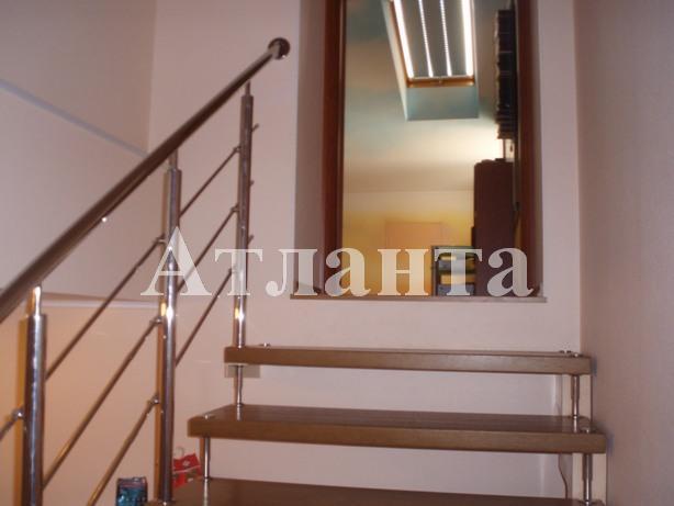 Продается 4-комнатная квартира в новострое на ул. Парковая — 270 000 у.е. (фото №4)