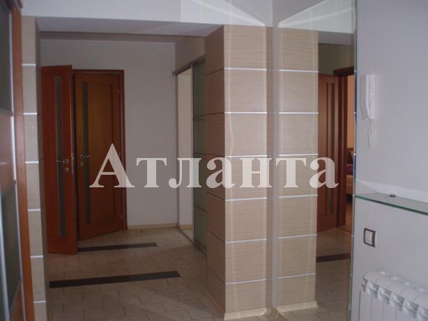 Продается 4-комнатная квартира в новострое на ул. Парковая — 270 000 у.е. (фото №6)