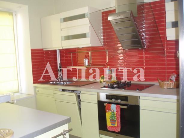 Продается 4-комнатная квартира в новострое на ул. Парковая — 270 000 у.е. (фото №7)