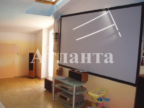 Продается 4-комнатная квартира в новострое на ул. Парковая — 270 000 у.е. (фото №8)