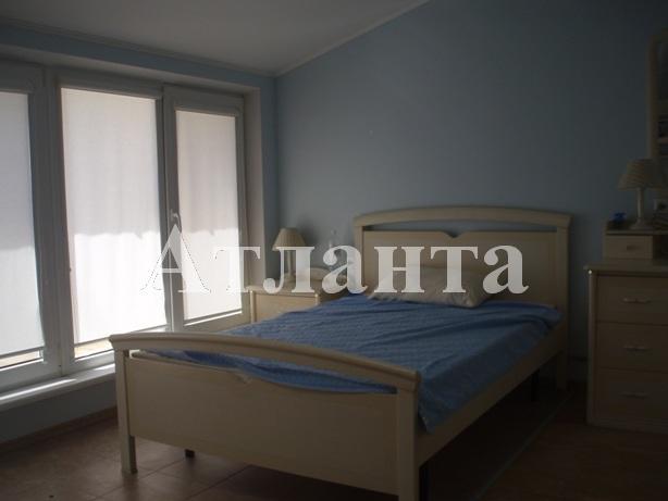 Продается 4-комнатная квартира в новострое на ул. Парковая — 270 000 у.е. (фото №9)