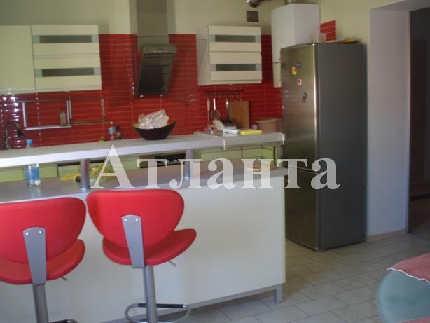 Продается 4-комнатная квартира в новострое на ул. Парковая — 270 000 у.е. (фото №10)