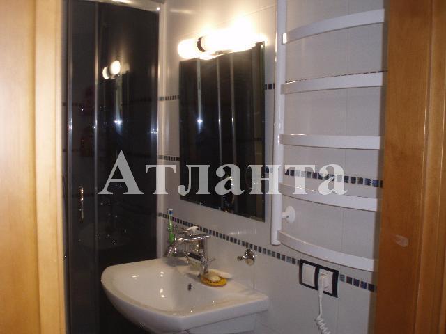 Продается 4-комнатная квартира в новострое на ул. Парковая — 270 000 у.е. (фото №11)