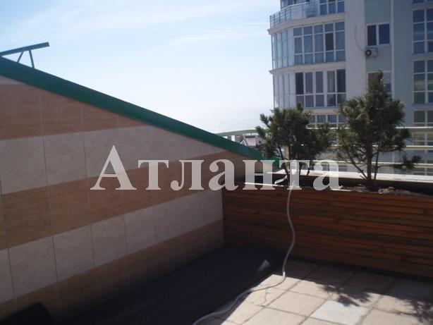 Продается 4-комнатная квартира в новострое на ул. Парковая — 270 000 у.е. (фото №12)