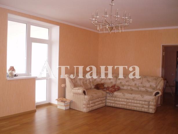 Продается 3-комнатная квартира в новострое на ул. Героев Сталинграда — 85 000 у.е.