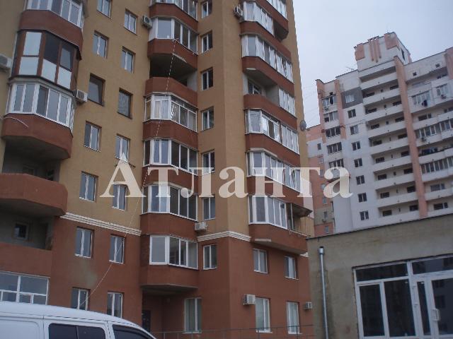 Продается 3-комнатная квартира в новострое на ул. Героев Сталинграда — 85 000 у.е. (фото №2)