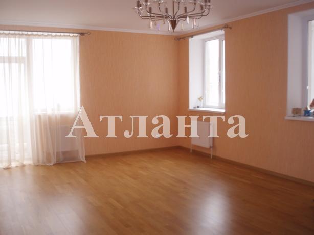 Продается 3-комнатная квартира в новострое на ул. Героев Сталинграда — 85 000 у.е. (фото №4)