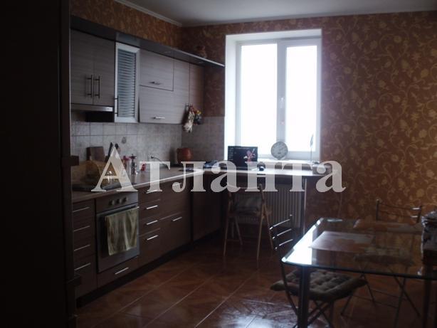 Продается 3-комнатная квартира в новострое на ул. Героев Сталинграда — 85 000 у.е. (фото №7)