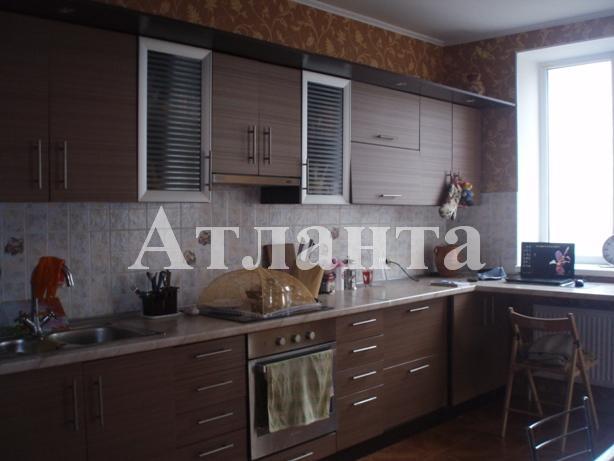 Продается 3-комнатная квартира в новострое на ул. Героев Сталинграда — 85 000 у.е. (фото №8)