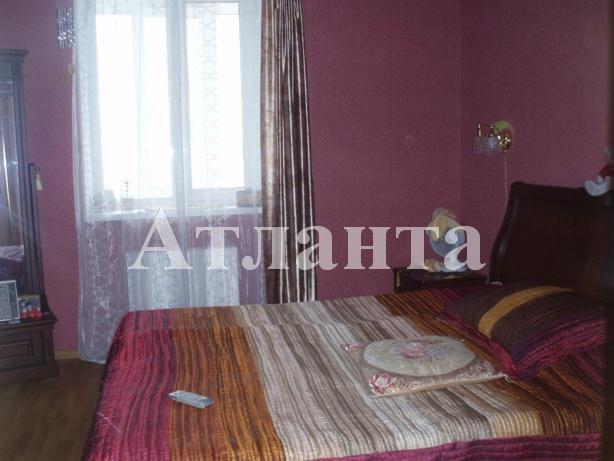 Продается 3-комнатная квартира в новострое на ул. Героев Сталинграда — 85 000 у.е. (фото №9)