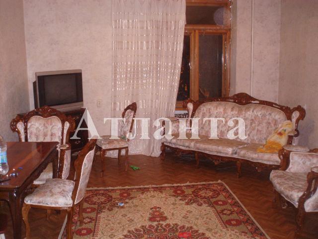 Продается 3-комнатная квартира на ул. Ленина — 56 000 у.е.